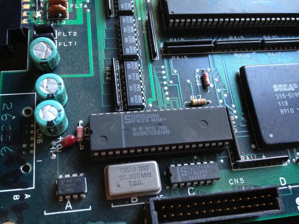 Pcb repair golden axe 3 8.jpg