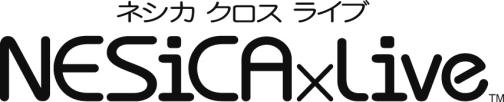 GPD Win Arcade V2 Taito_Nesica_X_Live_Logo