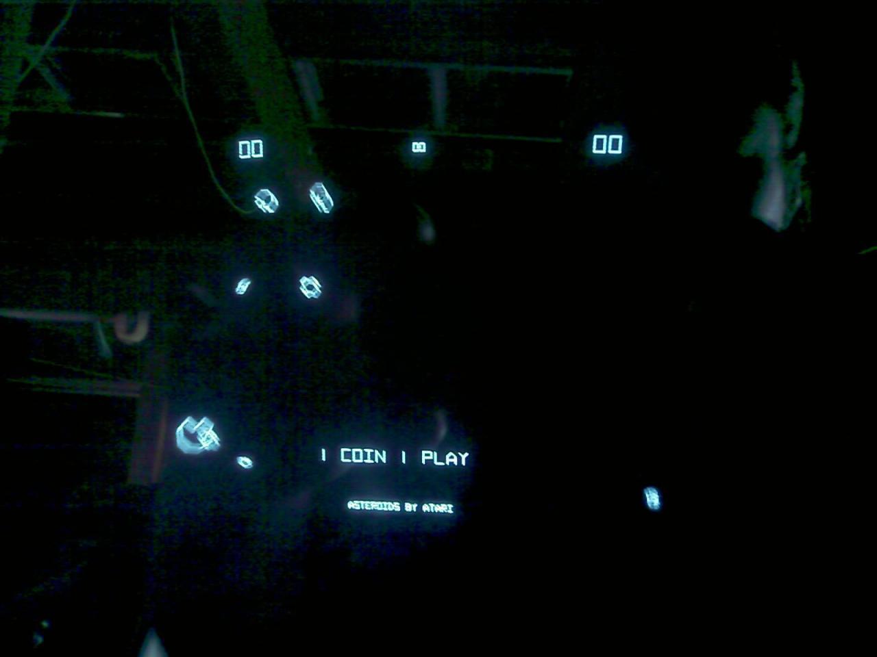 asteroids arcade online - photo #28