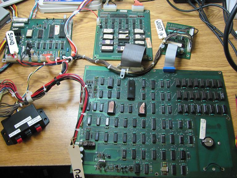 Pcb_repair_defender_17 defender repair logs arcade otaku wiki defender arcade wiring harness at mifinder.co