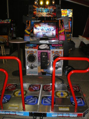 Pump It Up Arcade Otaku Wiki