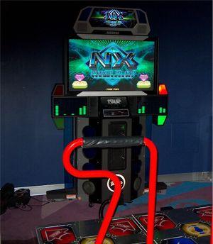 pump nx2
